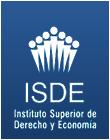 Logo del ISDE
