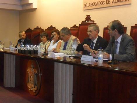 Abogados de Almería